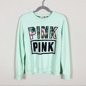 PINK Victoria's Secret Crewneck Sweater